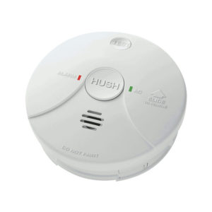 Smoke Alarms Brisbane