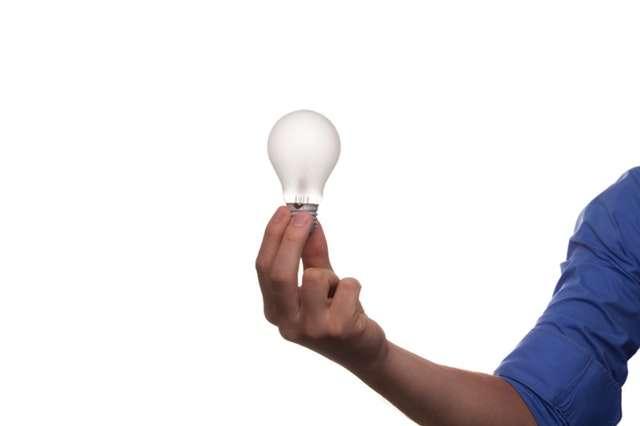 Commercial lighting tips